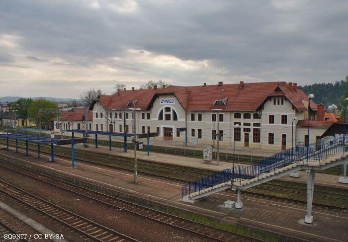 Powiat Żywiec: PORTAL RZECZOZNAWCY - INFORMACJA