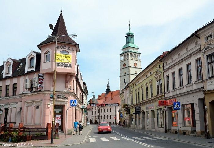 Powiat Żywiec: KOMPUTERY DLA DZIECI Z PIECZY ZASTĘPCZEJ