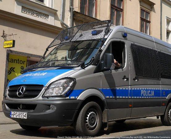 Policja Żywiec: Odblaskowo i bezpiecznie