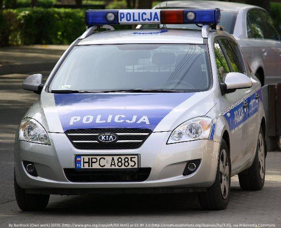 Policja Żywiec: Podaruj 1% Fundacji Pomocy Wdowom i Sierotom po Poległych Policjantach