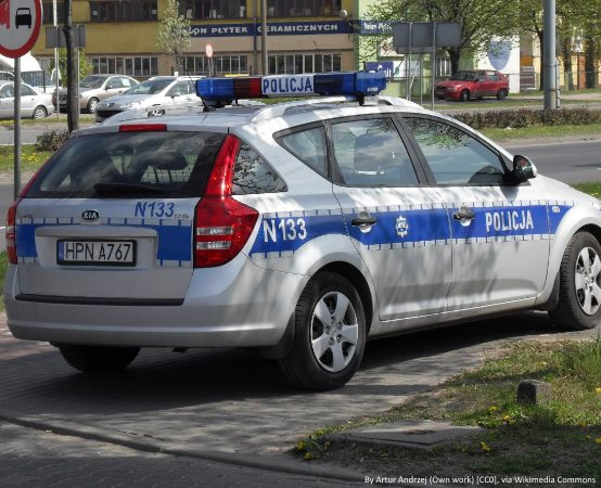 Policja Żywiec: Ukrywali się przed wymiarem sprawiedliwości