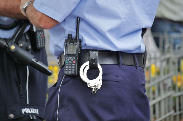 Policja Żywiec: Uważajmy… piesi na pojazdy, kierowcy na pieszych