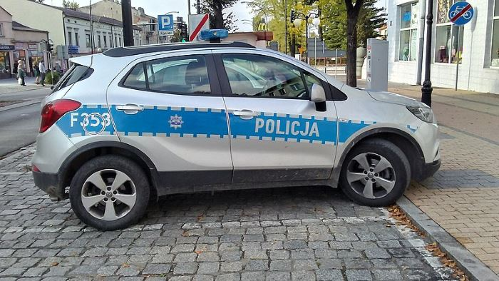 Policja Żywiec: Nowy policjant w żywieckiej komendzie